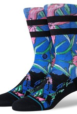 Stance Stance Waipoua ST Crew - Blue