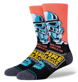 Stance Stance Trooper 40th - Pink