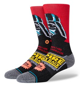 Stance Stance Vader 40th - Red
