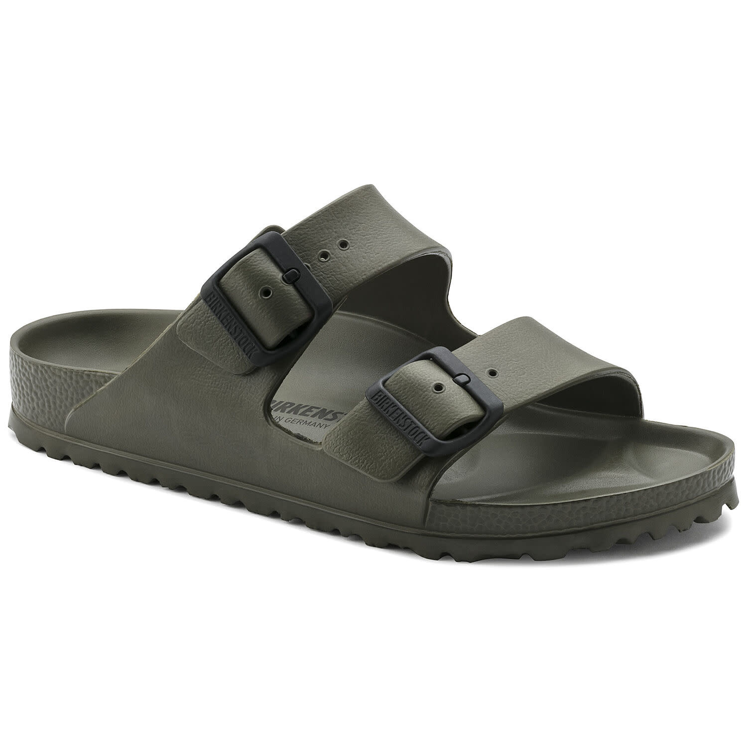 Birkenstock Birkenstock Arizona EVA (Women - Narrow) - Khaki