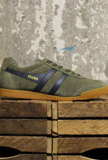 Gola Gola Mens Harrier - Khaki/Navy