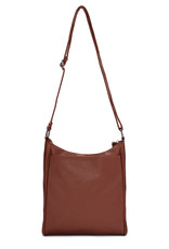 Colab Colab Washed Vintage Multipocket Crossbody (#6498) - Cocoa