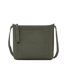 Colab Colab Pebble 2.0 Bucket Crossbody (#6493) - Olive