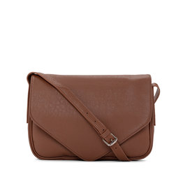 Colab Colab Washed Vintage 2.0 Crossbody (#6353) - Coffee