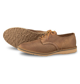 Red Wing Red Wing Weekender Oxford 3302 - Hawthorne