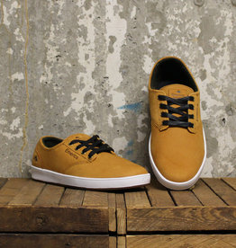 Emerica Emerica The Romero Laced - Brown/Gold/Black