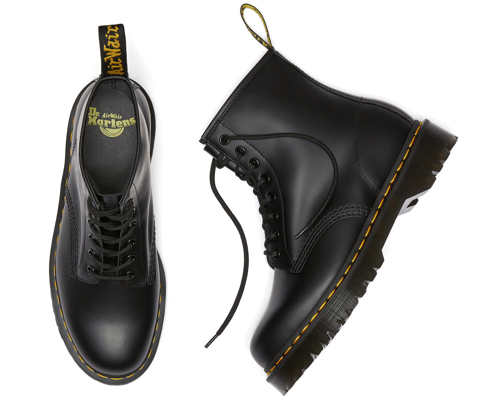 Dr Martens Dr Martens 1460 BEX (Smooth) - Black