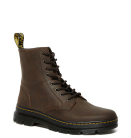 Dr Martens Dr Martens Combs Leather (Crazy Horse) - Gaucho