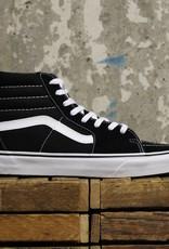 Vans Vans Sk8-Hi - Black/Black/White