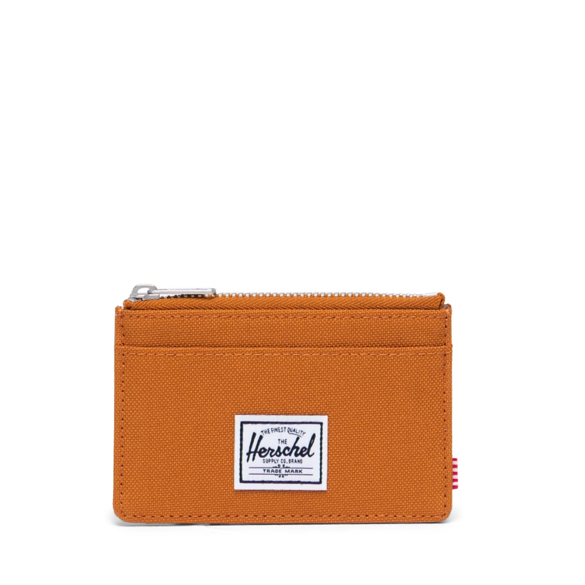 Herschel Supply Co. Herschel Oscar Wallet - Pumpkin Spice