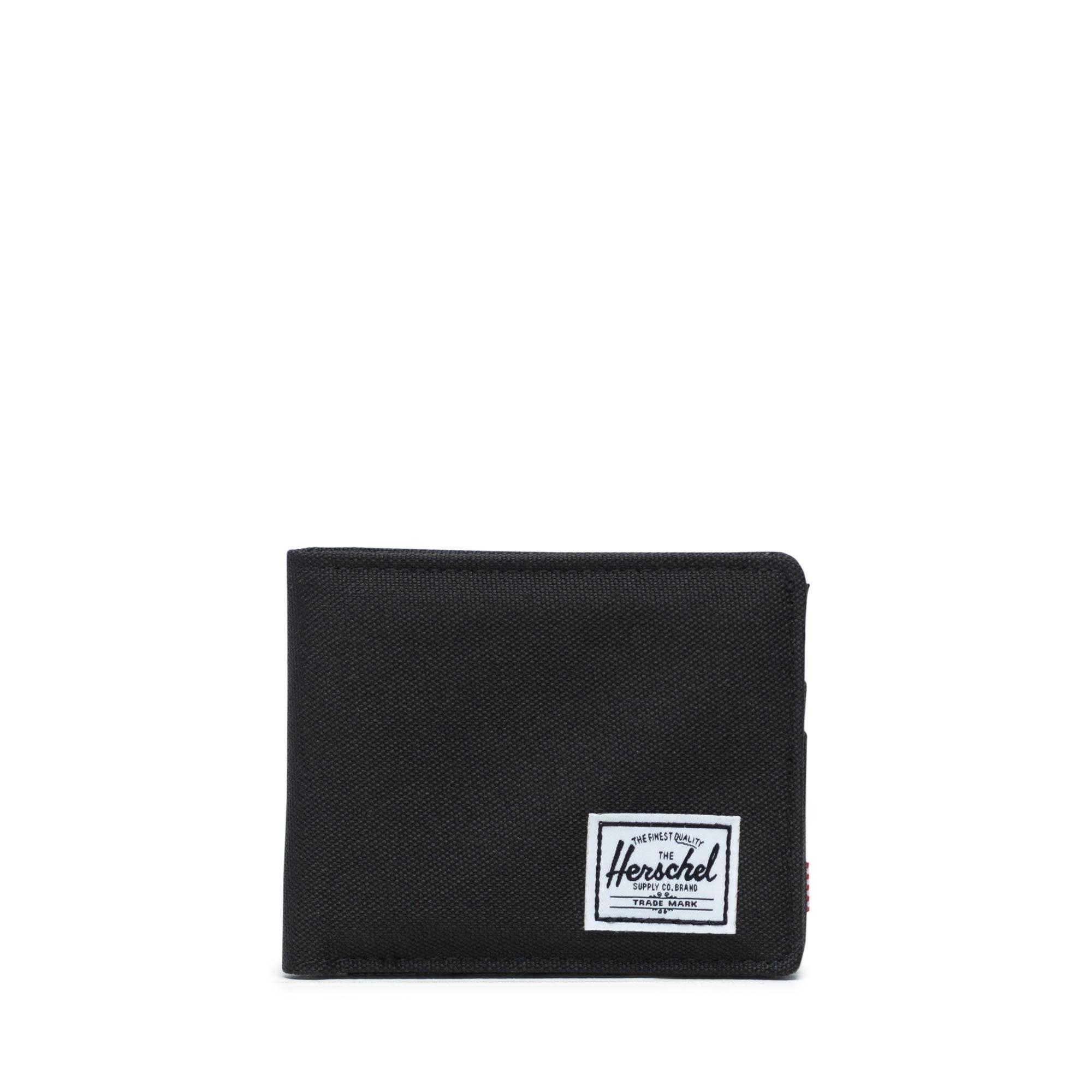 Herschel Supply Co. Herschel Roy Wallet - Black