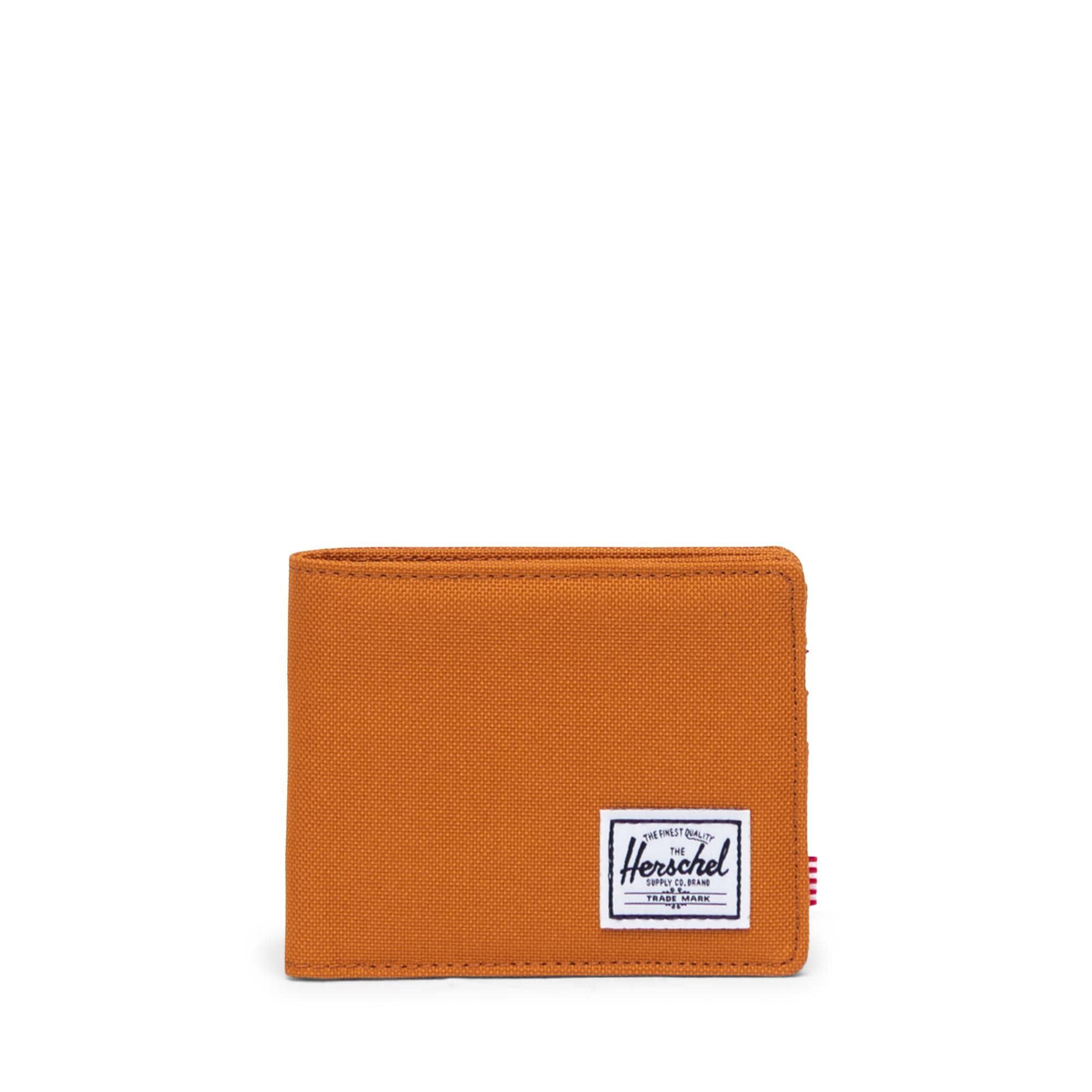 Herschel Supply Co. Herschel Roy Wallet - Pumpkin Spice