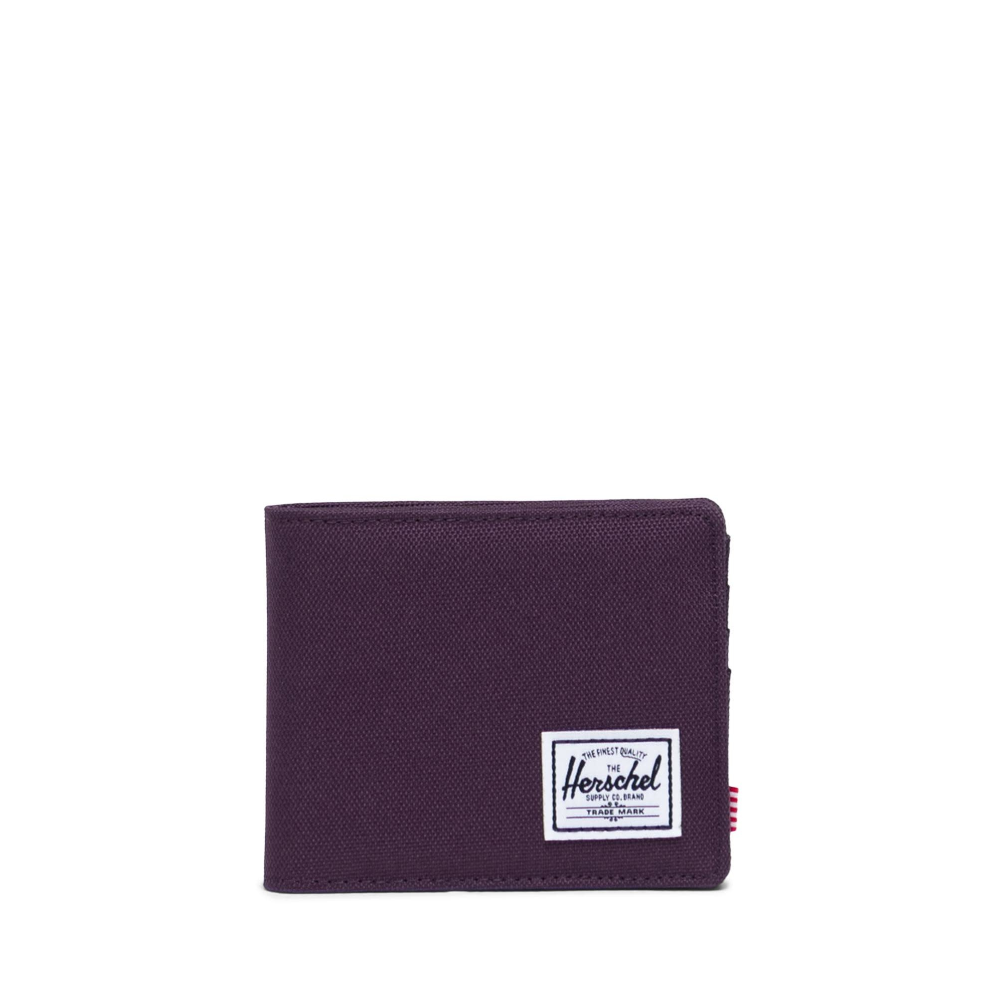 Herschel Supply Co. Herschel Roy Wallet - Blackberry Wine