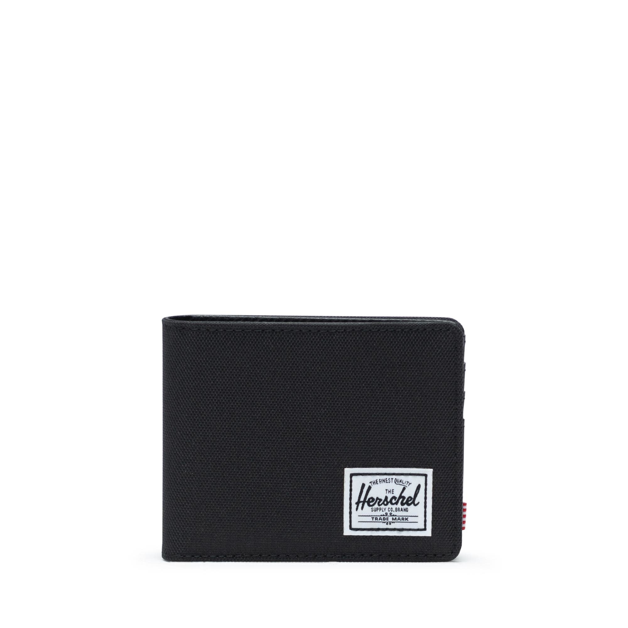 Herschel Supply Co. Herschel Hank Wallet - Black