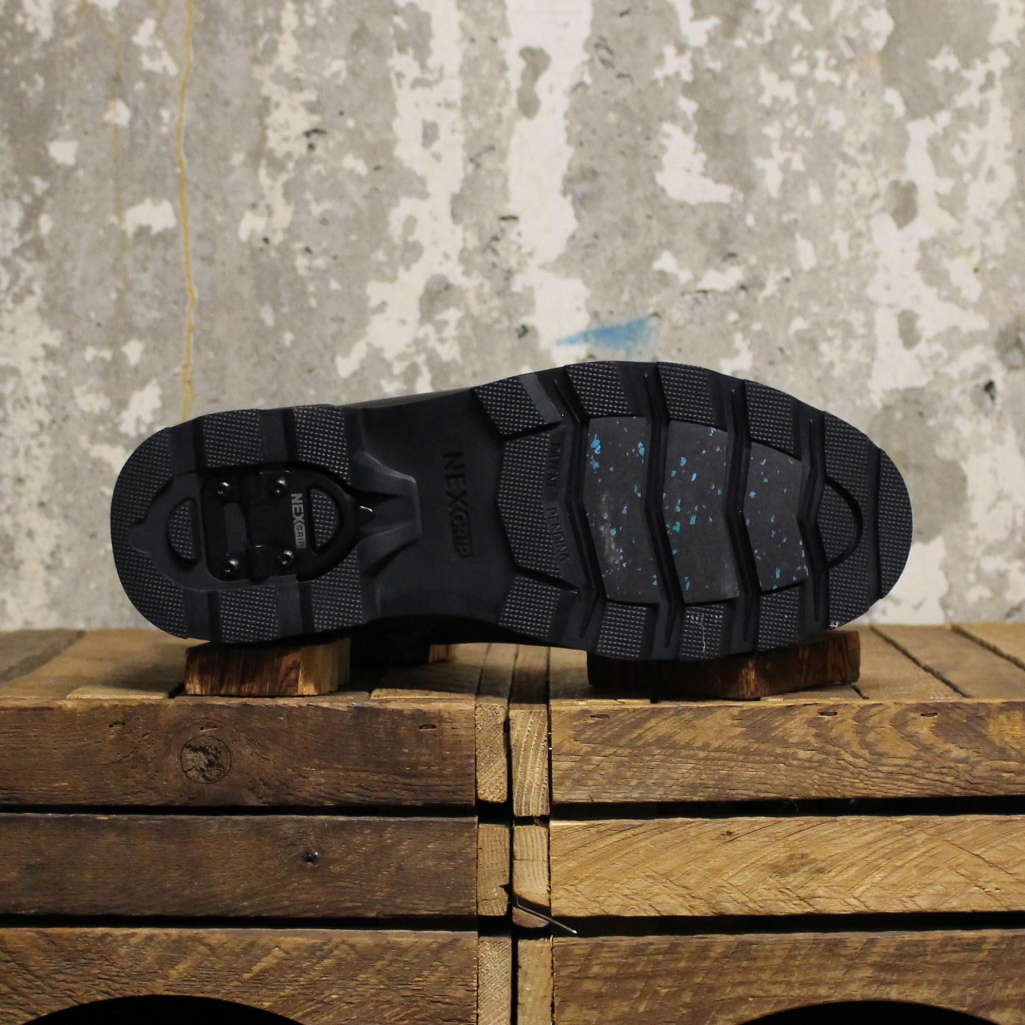 NexGrip NexGrip Baldwin - Black
