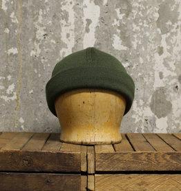 Parkhurst Parkhurst - Tuque Laine Merinos - Military Green