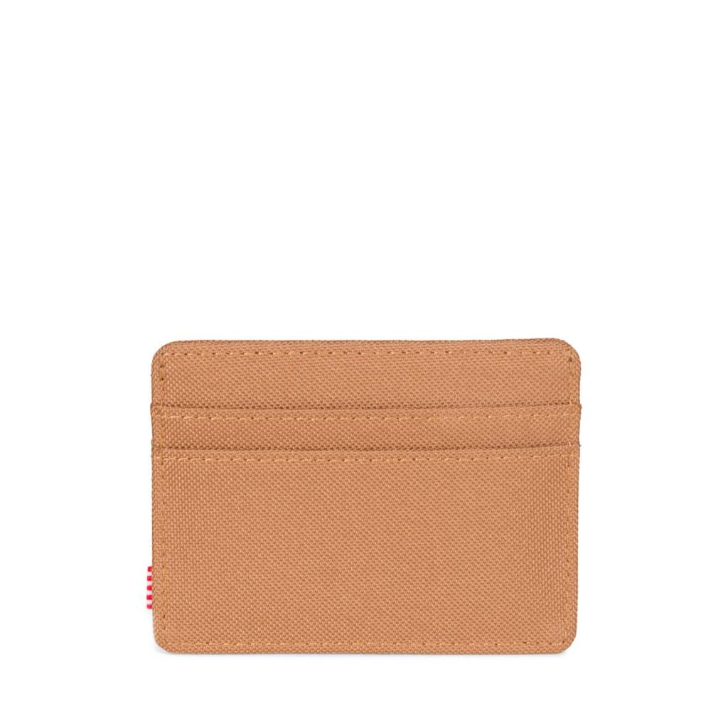 Herschel Supply Co. Herschel Charlie Wallet - Caramel