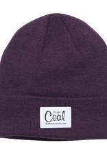 Coal Coal The Mel - Aubergine