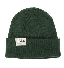Coal Coal The Uniform Low - Dark Green