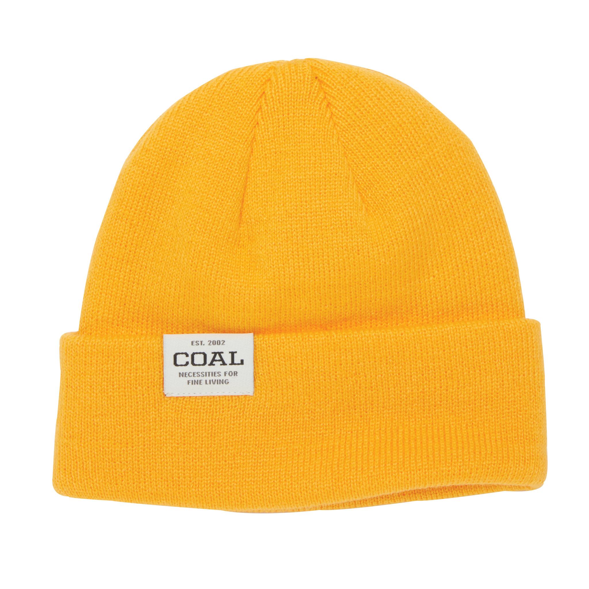 Coal Coal The Uniform Low - Goldenrod