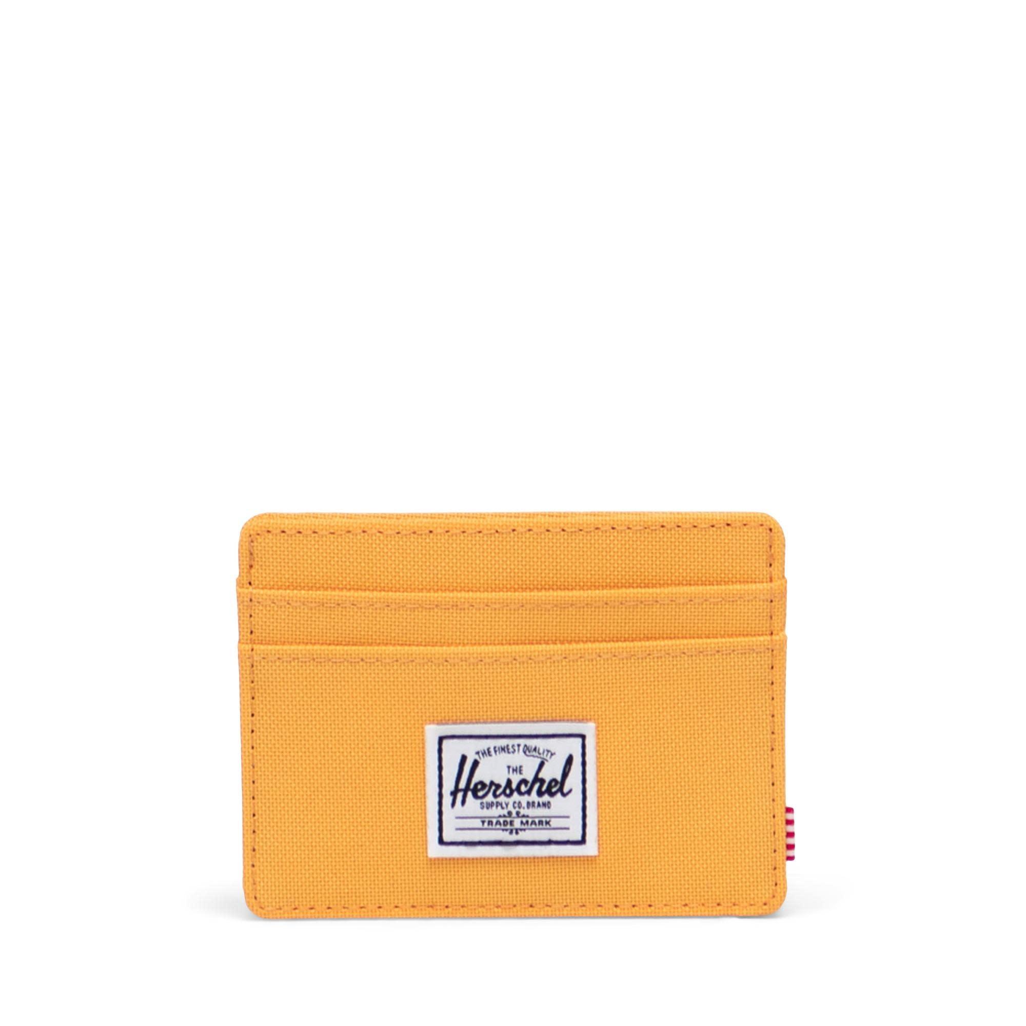 Herschel Supply Co. Herschel Charlie Wallet - Blazing Orange
