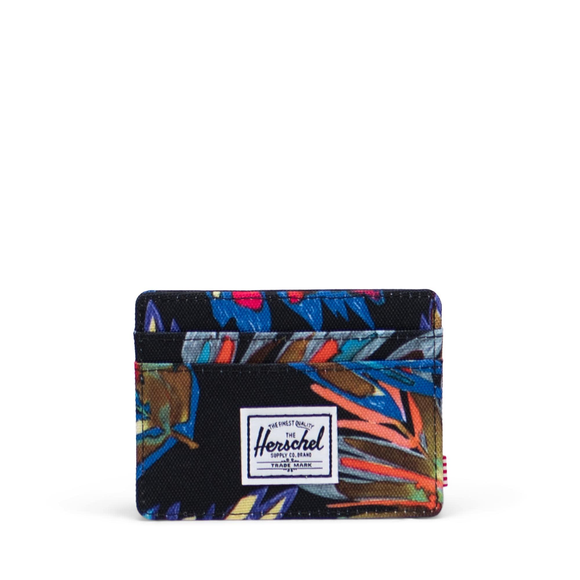 Herschel Supply Co. Herschel Charlie Wallet - Painted Palm