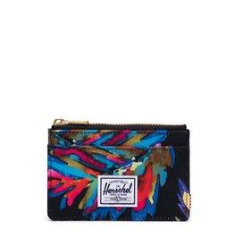 Herschel Supply Co. Herschel Oscar Wallet - Painted Palm/RFID