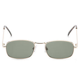 Vans Vans Four-Square Sunglasses - Gold