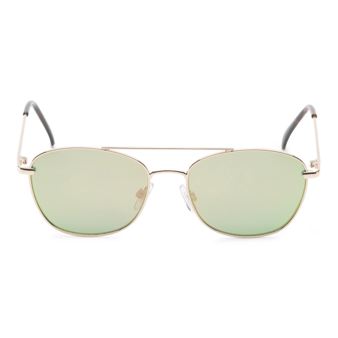 Vans Vans Cruiser Aviator Sunglasses - Gold