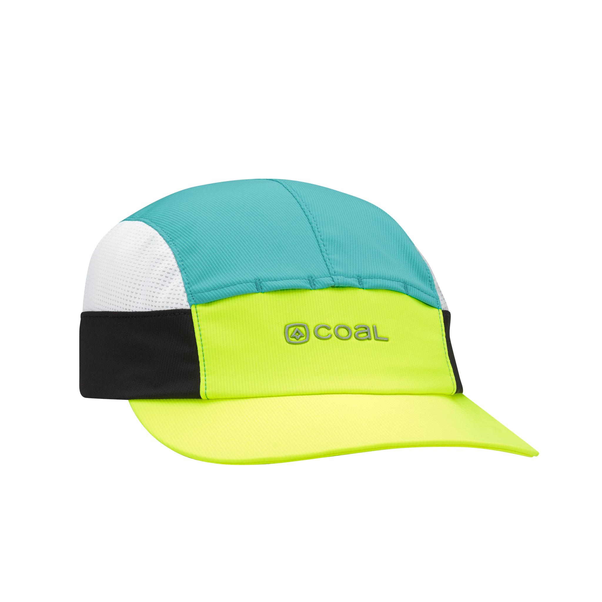 Coal Coal Deep River - Neon Yellow