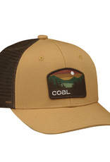 Coal Coal The Hauler Low - Mustard Dark Mesh