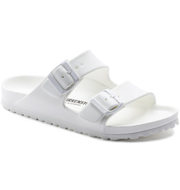Birkenstock Birkenstock Arizona EVA (Women - Narrow) - White