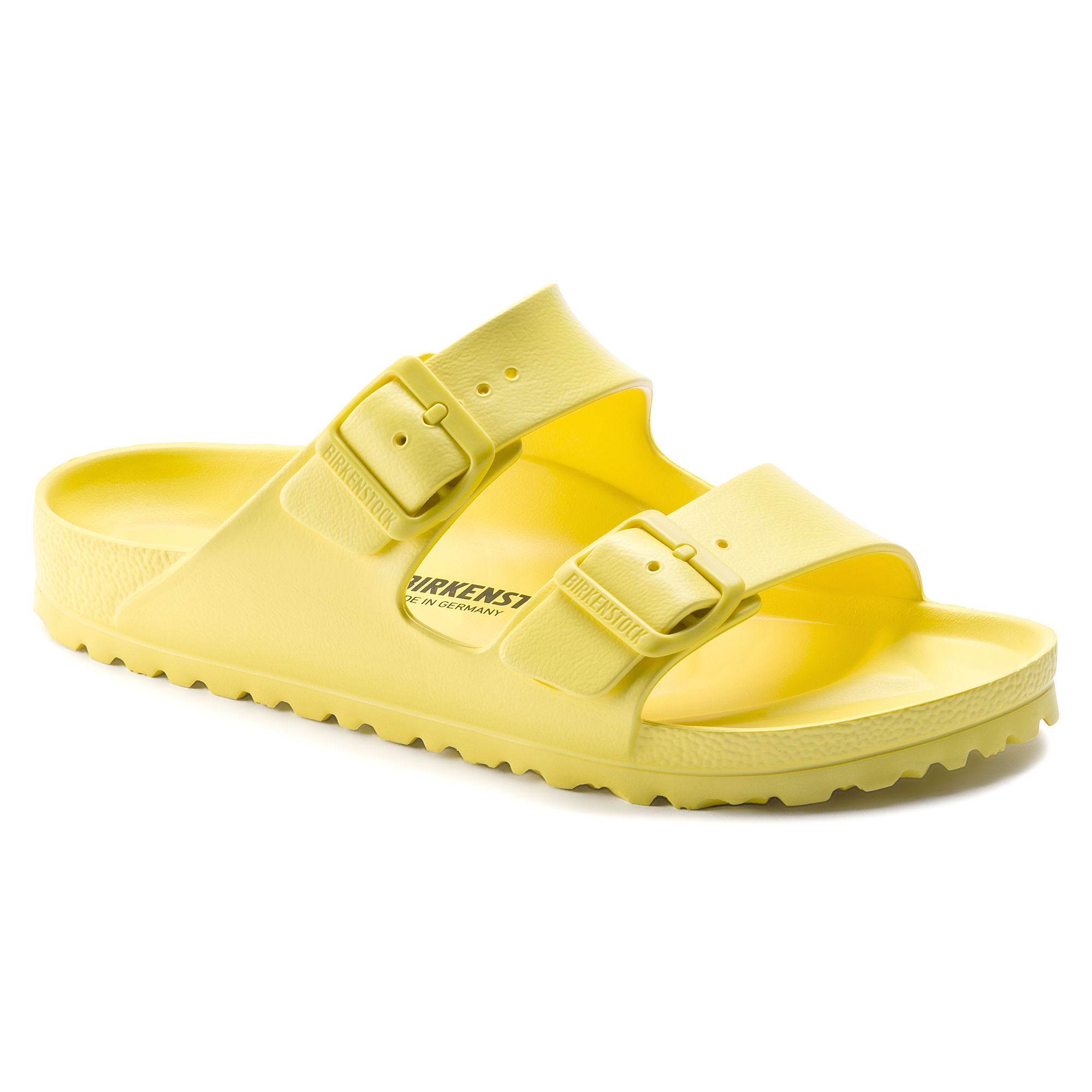 Birkenstock Birkenstock Arizona EVA (Women - Narrow) - Vibrant Yellow