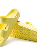 Birkenstock Birkenstock Arizona EVA (Femmes - Étroit) - Vibrant Yellow