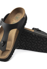 Birkenstock Birkenstock Papillio Gizeh Platform - Vegan Birko-Flor (Femmes - Régulier) - Black