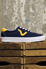 Vans Vans Sport (Classic Sport) - Dress Blues/Saffron