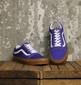 Vans Vans Old Skool (Gum) - Spectrum Blue/True White