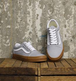Vans Vans Old Skool (Gum) - High Rise/True White