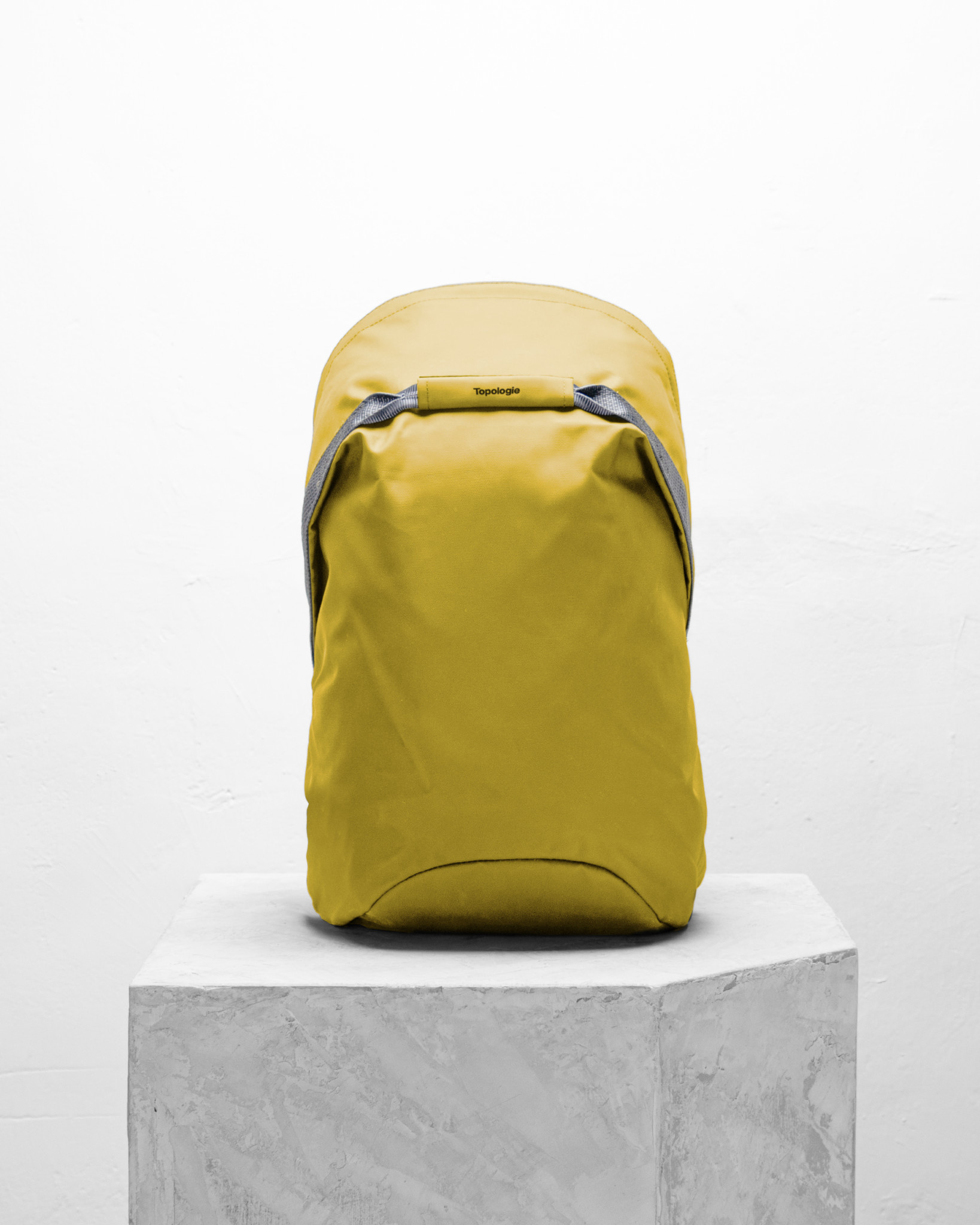 Topologie Topologie Multipitch Backpack (Large) - Sulfur