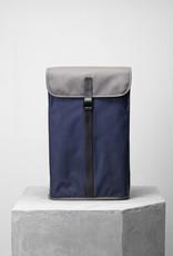 Topologie Topologie Satchel Backpack - Grey/Midnight