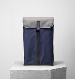 Topologie Topologie Satchel Backpack - Grey/Midnight