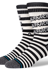 Stance Stance Jail Card - Black
