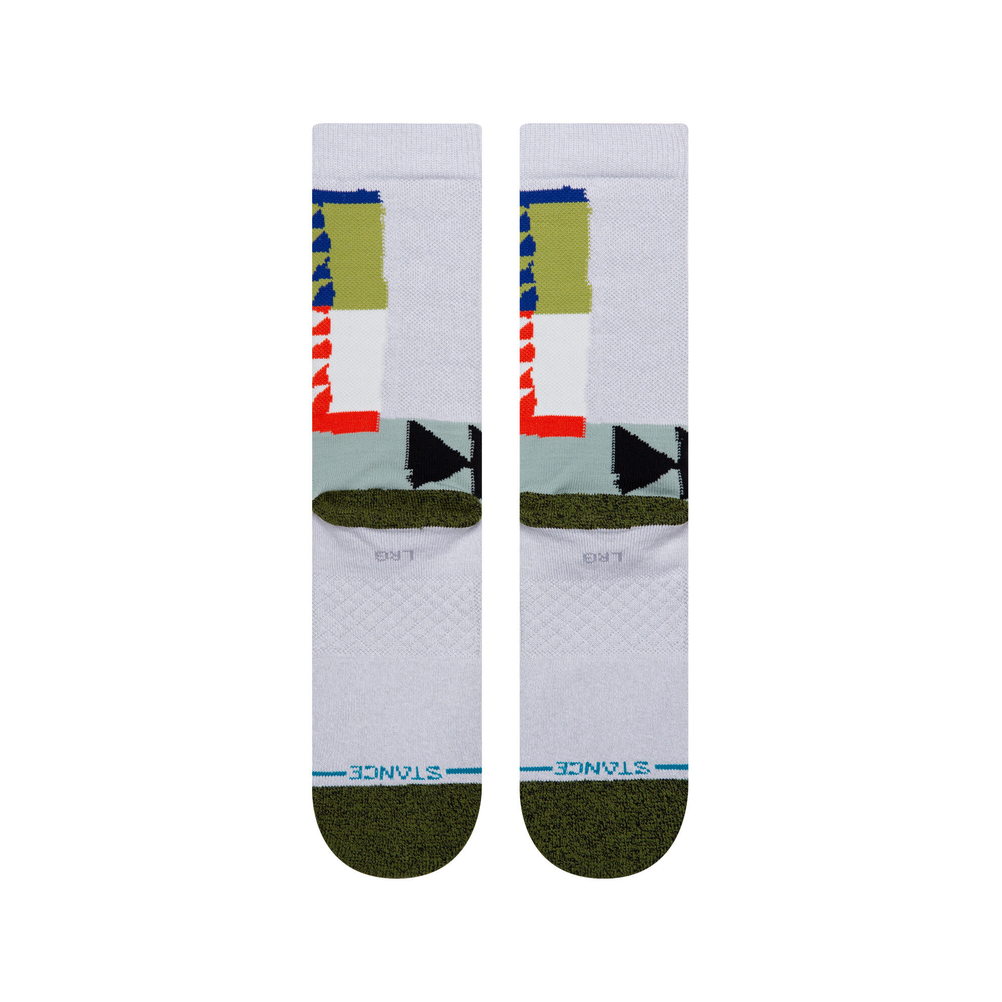 Stance Stance Los Molinos - Grey