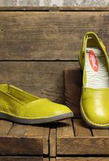 Softinos Softinos TOSH Supple Leather - Bright Yellow