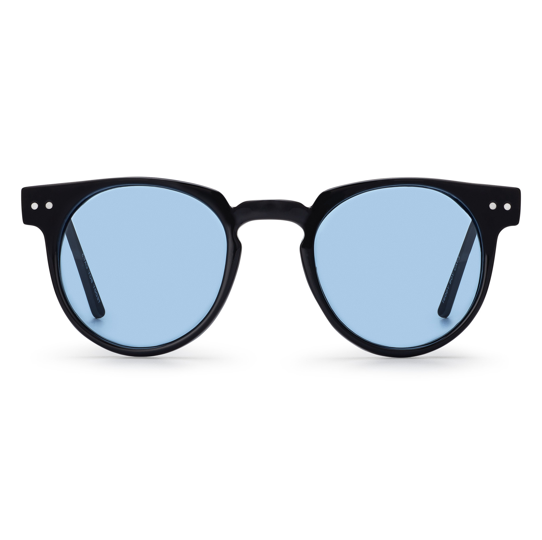 Spitfire Spitfire Teddy Boy - Black/Blue Mirror