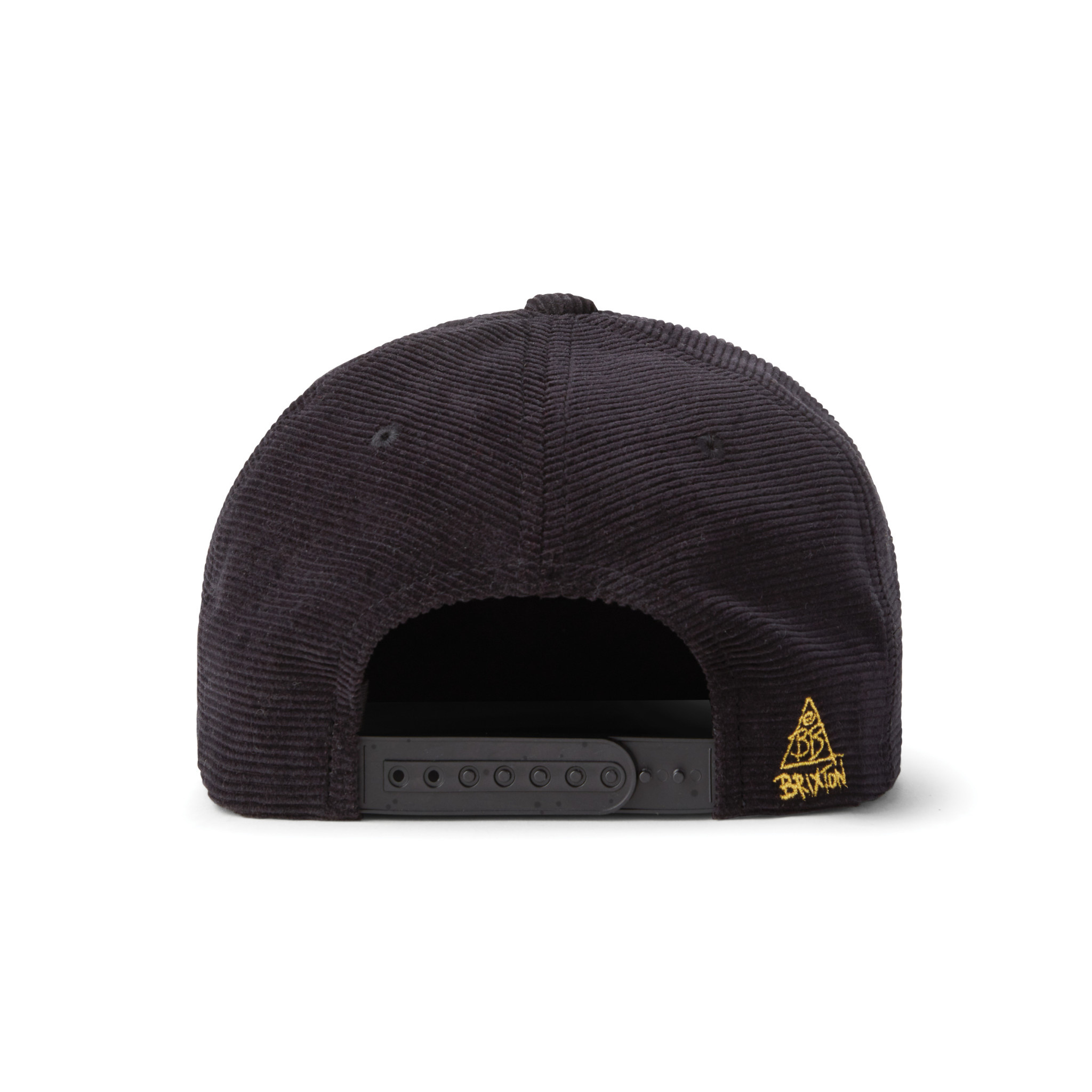 Brixton Brixton BB Mode MP Snapback - Black