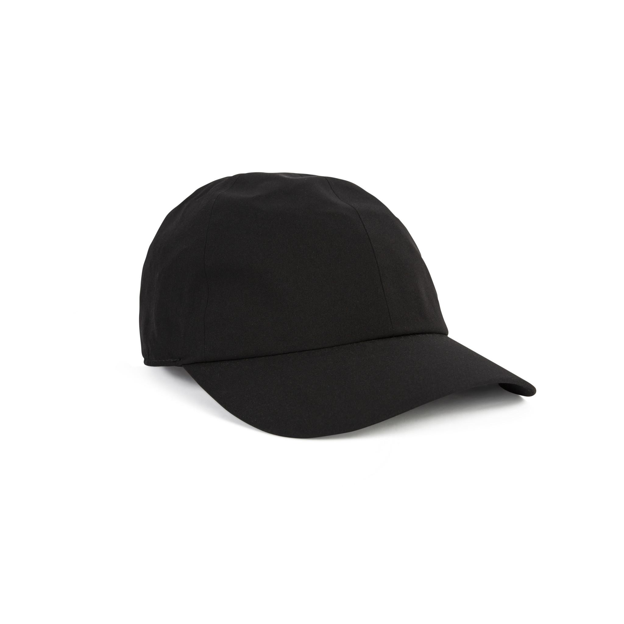 Topo Designs Topo Designs Tech Cap - Black