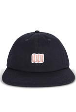 Topo Designs Topo Designs Mini Map Hat - Navy