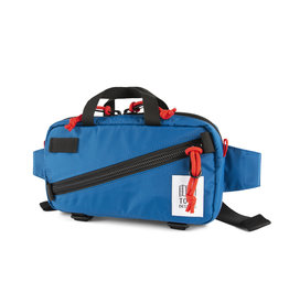 Topo Designs Topo Designs Mini Quick Pack - Blue