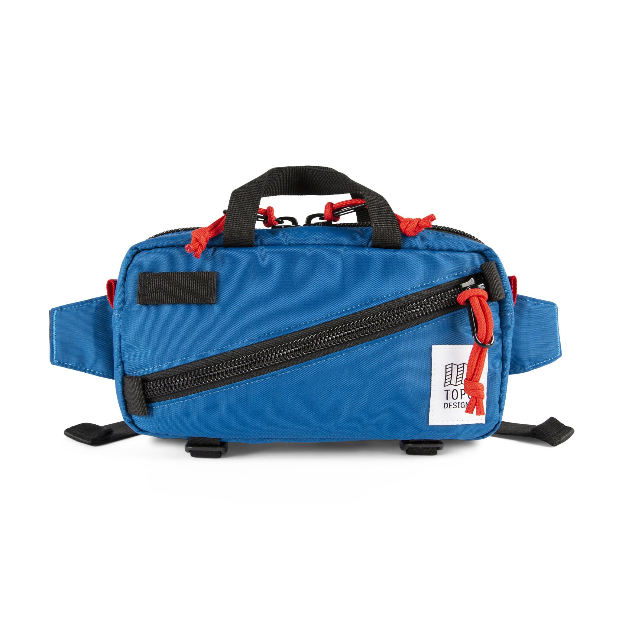 Topo Designs Topo Designs Mini Quick Pack - Blue
